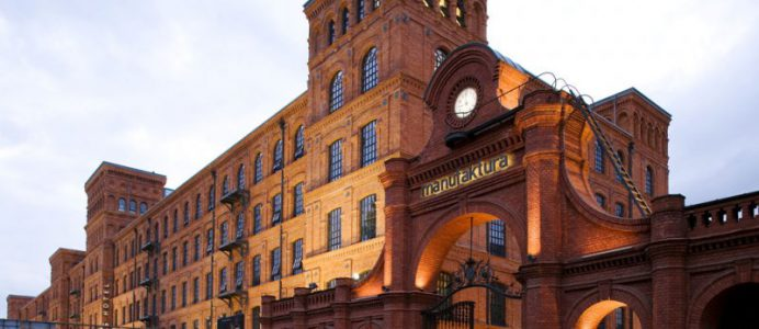 hotelAndersLodz