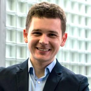 Sylwiusz Pytka - Trener Scrum Master i Product Owner