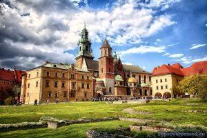 Szkolenie Scrum Master Kraków odbywa się w Best Western Premier Krakow Hotel